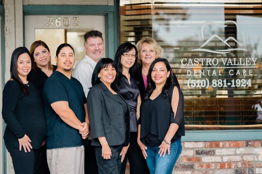 Castro Valley Dental Care | Meet the Staff in Castro Valley